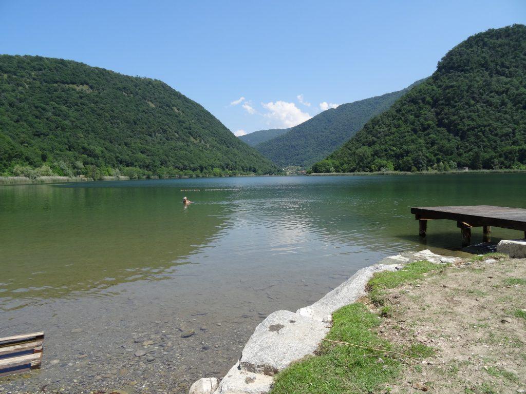 Passeggiate al Lago - Lago del Segrino - Eupilio