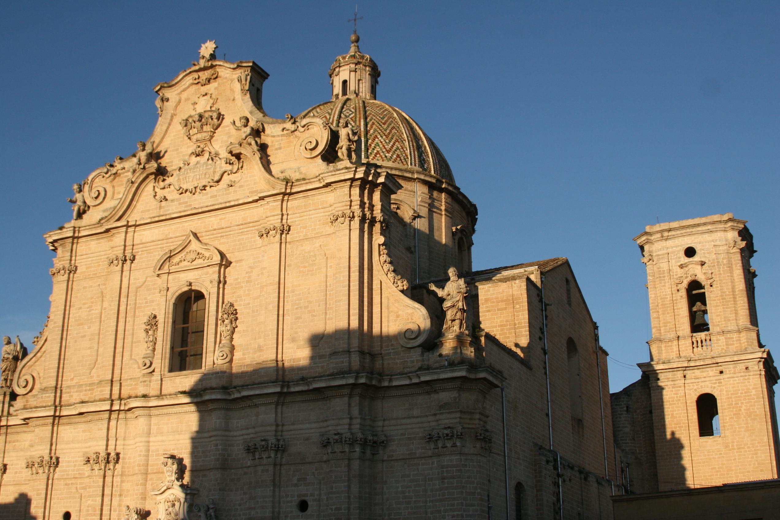 Francavilla Fontana - Chiesa Madre