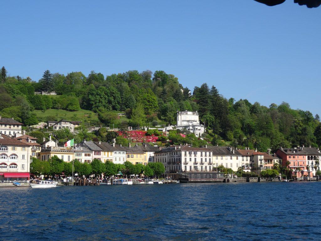 Week end romantico sul lago d'Orta - Orta san Giulio