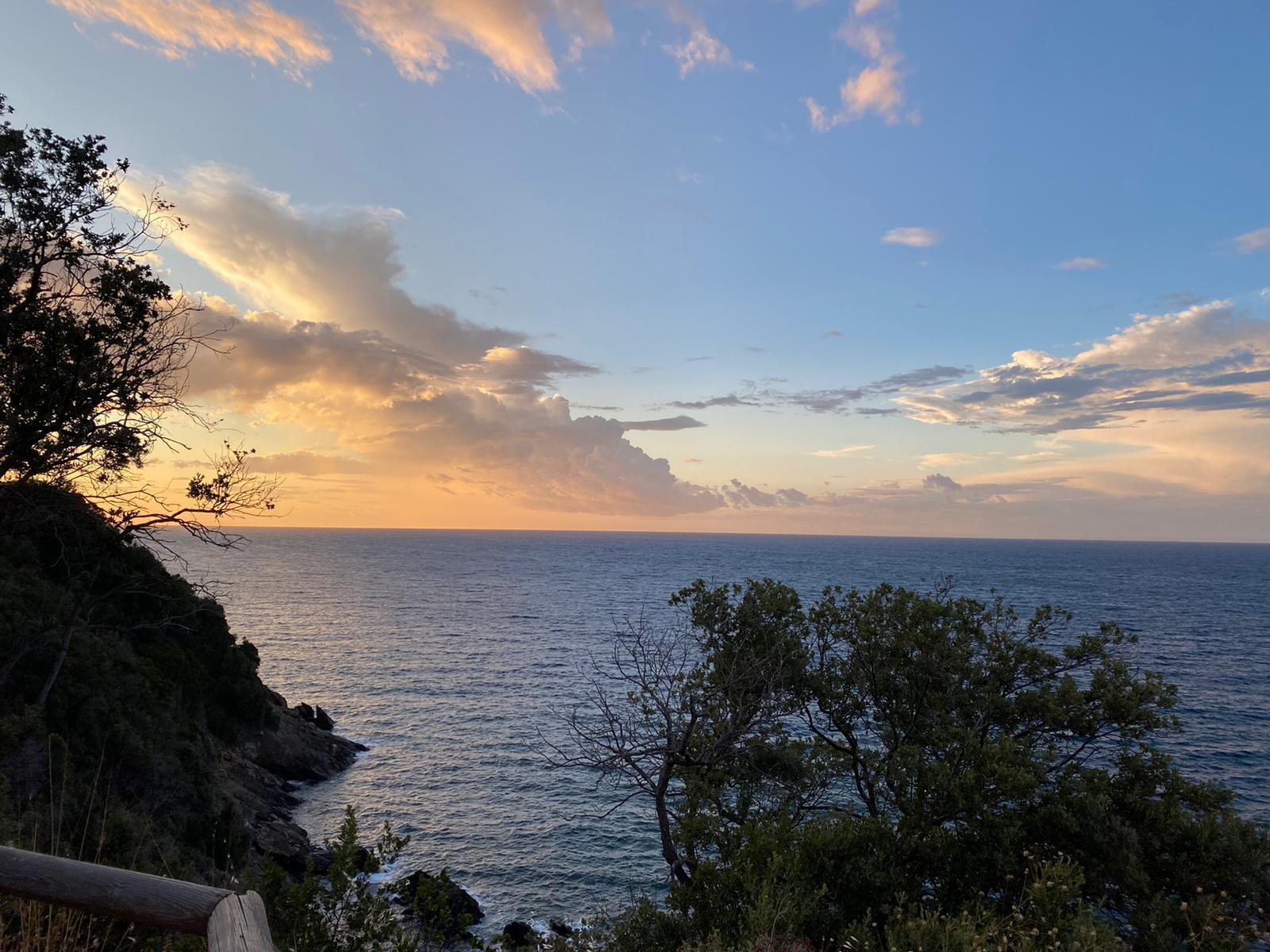 Assaggiatrice di viaggi - Isola d'Elba low cost: settimana ...