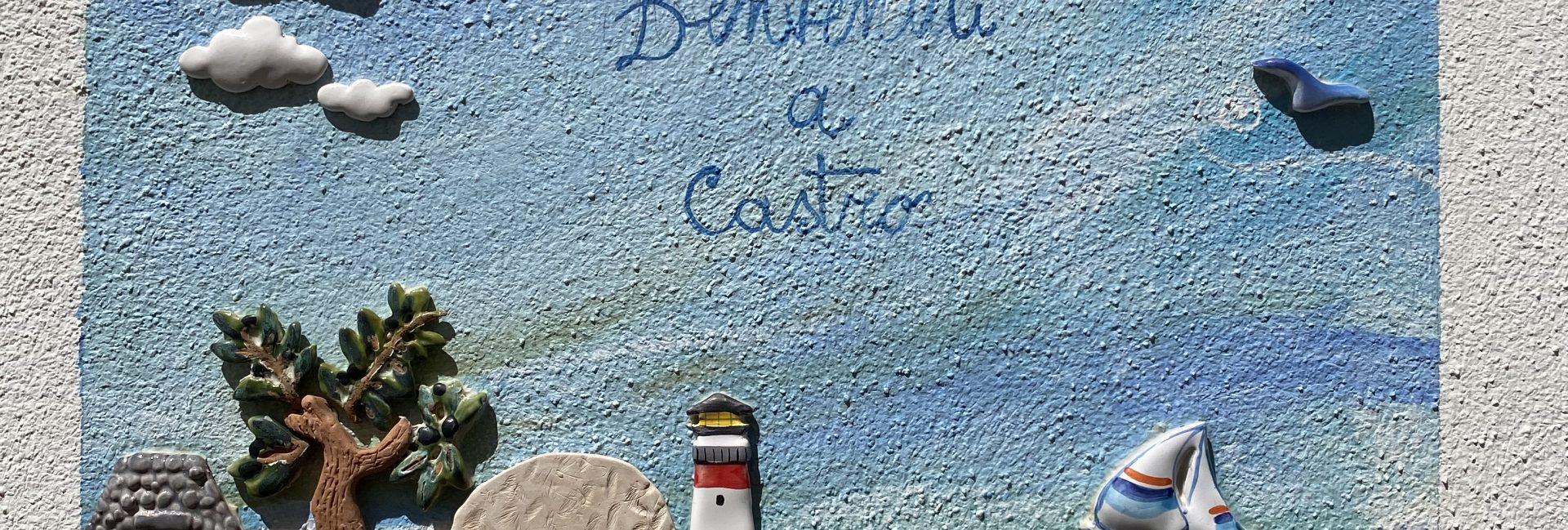 Castro per un giorno - Benvenuti a Castro